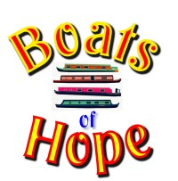 Boats of Hope Logo