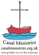 Canal Ministries Logo